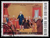 President Washington