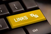 Links Enter Key