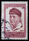 Portrait Telman