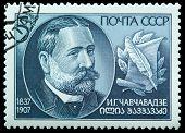 Chavchavadze - Georgian Writer