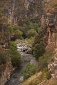 canyon of Vorotan