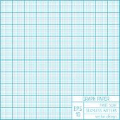 pic of graph paper  - Graph paper seamless pattern - JPG