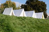 image of tent  - tents - JPG