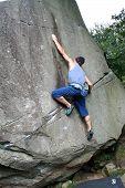 Male Climber 1