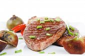 picture of cayenne pepper  - main entree  - JPG