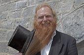 The Hurdy-gurdy Man