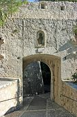 Exit Out Of Castle