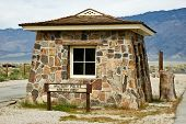 Manzanar Sentry Post