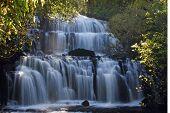 Natural Water Steps