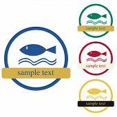 Label Fish