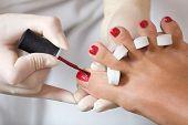 Nail-Polishing