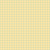 Grid Square Graph Line Full Page On Yellow Paper Background, Paper Grid Square Graph Line Texture Of poster