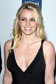 LOS ANGELES - FEB 11: Britney Spears arrives at the Pre-Grammy Party hosted by Clive Davis at the Be