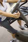 Übung Fahrrad