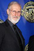 LOS ANGELES - FEB 12:  James Cromwell at the Press Area of the 2012 American Society of Cinematograp