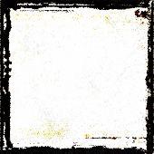 Dirty Frame - Digital Illustration