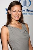 LOS ANGELES, CA - JAN 27: Olivia Wilde at the