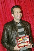 UNIVERSAL CITY - DEC. 4: Paul Tirado arrives at publicist Mike Arnoldi's birthday celebration & Brit