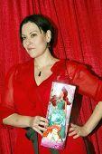 UNIVERSAL CITY - DEC. 4: Lena Bubenechik arrives at publicist Mike Arnoldi's birthday celebration &