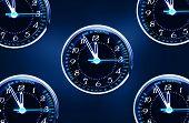 Puls Clocks