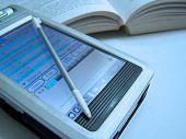 PDA & Book
