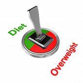 Diet Overweight