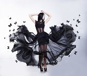 foto of underskirt  - Swing - JPG