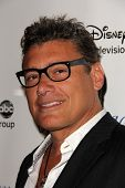 LOS ANGELES - AUG 16:  Steven Bauer at the 28th Annual Imagen Awards at the Beverly Hilton Hotel on