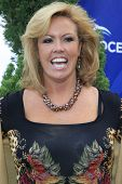 LOS ANGELES - AUG 18:  Mary Murphy at the Oceana's 6th Annual SeaChange Summer Party at the Beverly Hilton Hotel on August 18, 2013 in Beverly Hills, CA