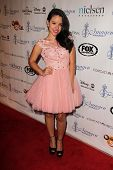 LOS ANGELES - AUG 16:  Cierra Ramirez at the 28th Annual Imagen Awards at the Beverly Hilton Hotel on August 16, 2013 in Beverly Hills, CA