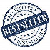 Bestseller Blue Stamp
