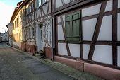 Seligenstadt Alley