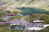Mountain Lake And Resort