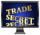 Trade Secret at risk through spying