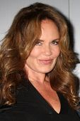 LOS ANGELES - AUG 24:  Catherine Bach at the Young & Restless Fan Club Dinner at the Universal Shera