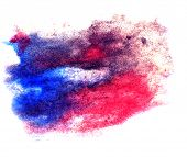 0_watercolor Blue, Red Splash Isolated Spot Handmade Colored Background Annotation Ink On Paper.jpg