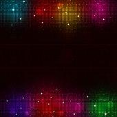 Music Multicolor Equalizer