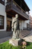 Monumento del Santo Hermano Pedro, Tenerife