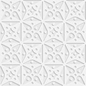 Seamless Geometric Ornament
