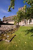 Jedburgh Abbey 1