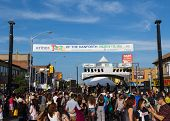 Taste Of The Danforth Toronto