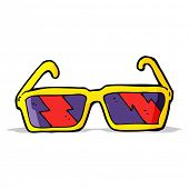 cartoon x-ray specs