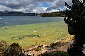Playa Blanca, Lago De Tota, Colombia