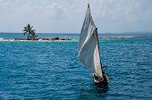 Sailing The San Blas Islands, Panama