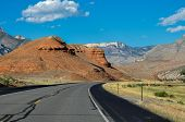 Roadtrippin' In The Usa, Wyoming, Usa