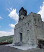 Barga Duomo