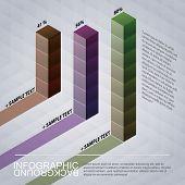 Infographic Design - Columns