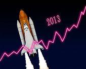 2013 Year Chart