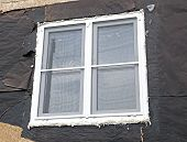 Installation Of Plastic Windows With Mosquito Nets