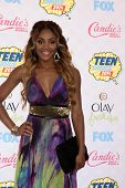 LOS ANGELES - AUG 10:  Missy Lynn at the 2014 Teen Choice Awards at Shrine Auditorium on August 10,